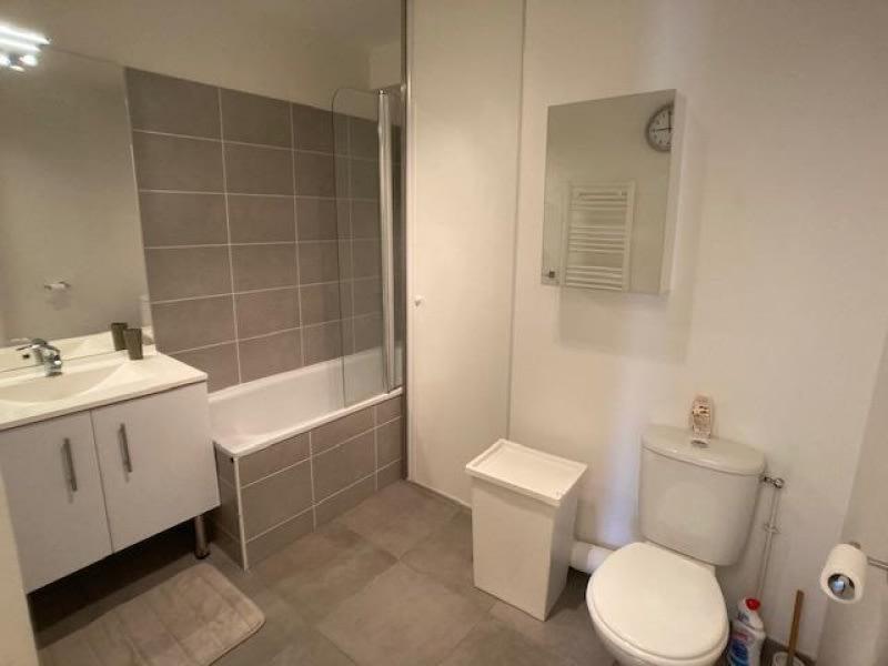 Rental apartment Versailles 1250€ CC - Picture 6