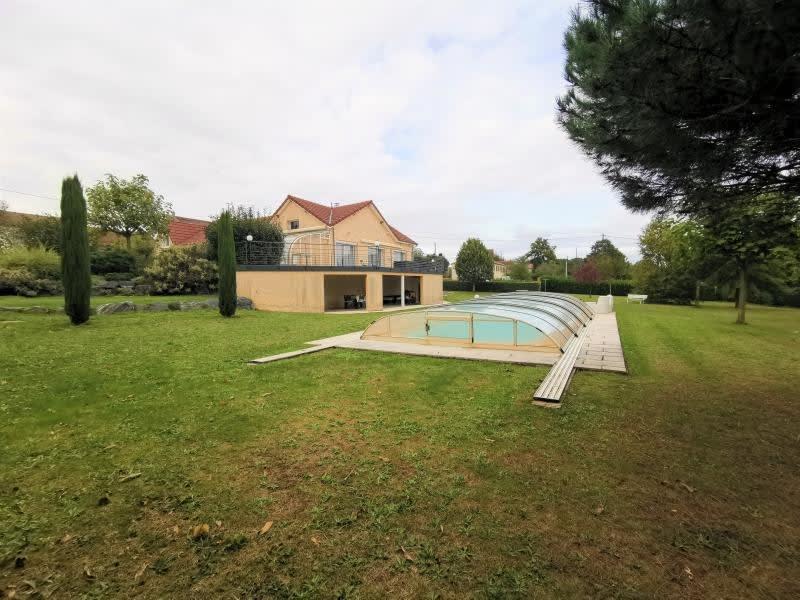 Vente maison / villa St pierre de frugie 299000€ - Photo 1