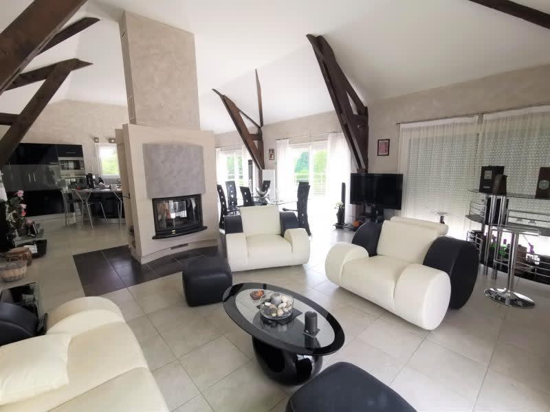 Vente maison / villa St pierre de frugie 299000€ - Photo 3