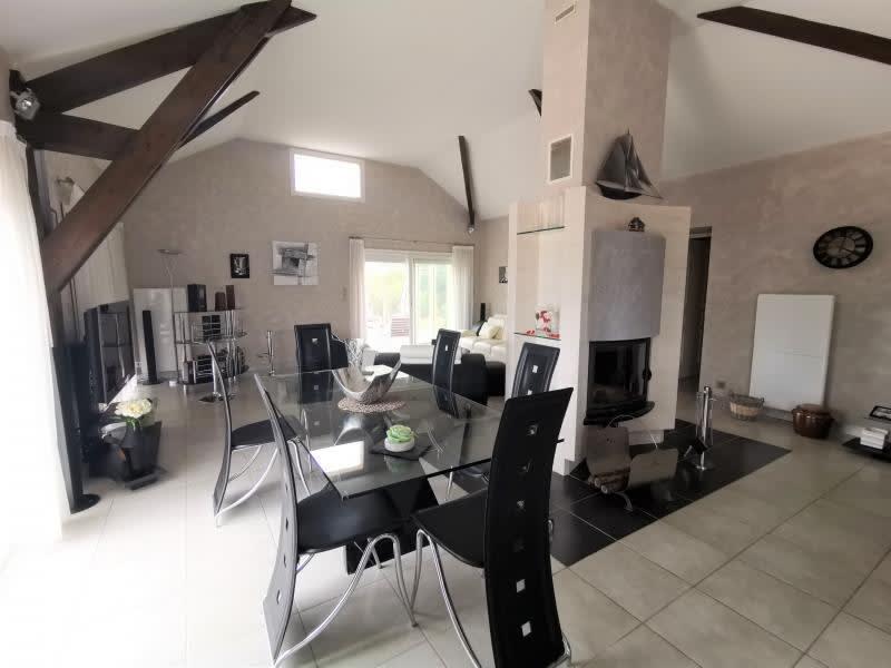 Vente maison / villa St pierre de frugie 299000€ - Photo 4