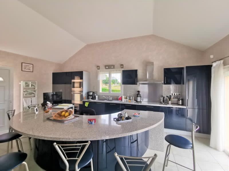 Vente maison / villa St pierre de frugie 299000€ - Photo 6