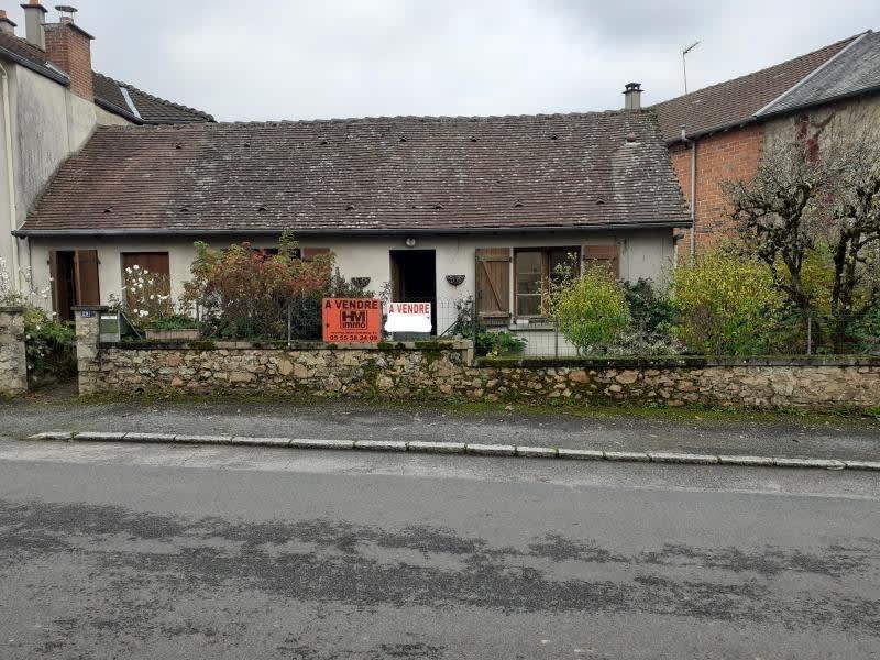 Sale house / villa La meyze 60000€ - Picture 1