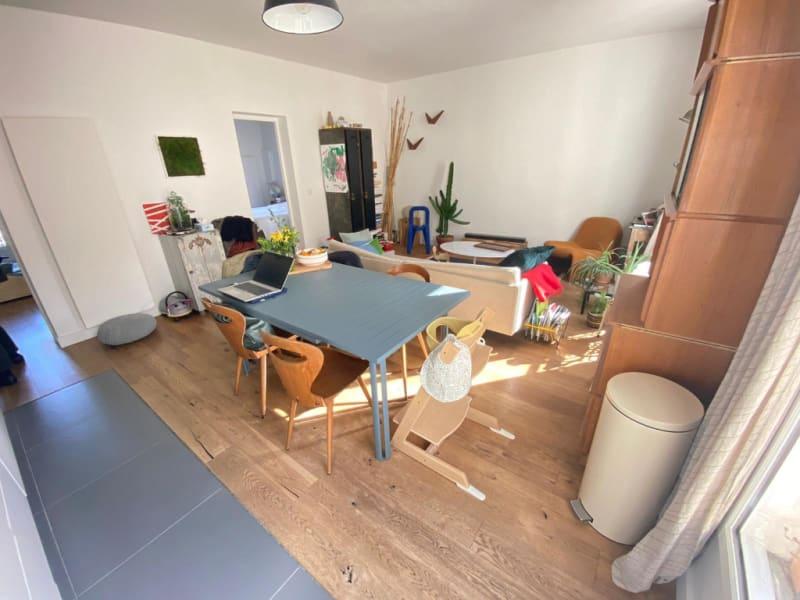 Sale apartment Paris 10ème 730000€ - Picture 3