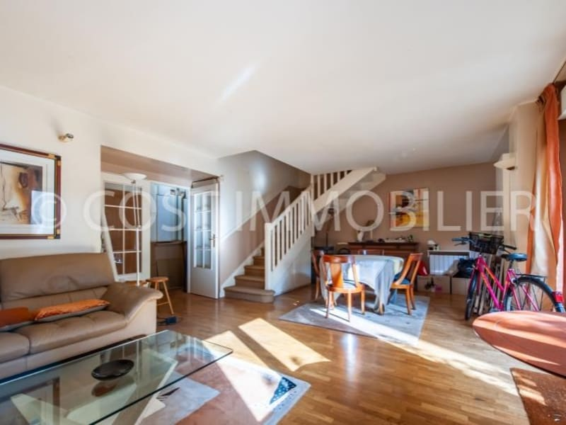Vente appartement Asnieres sur seine 715000€ - Photo 1