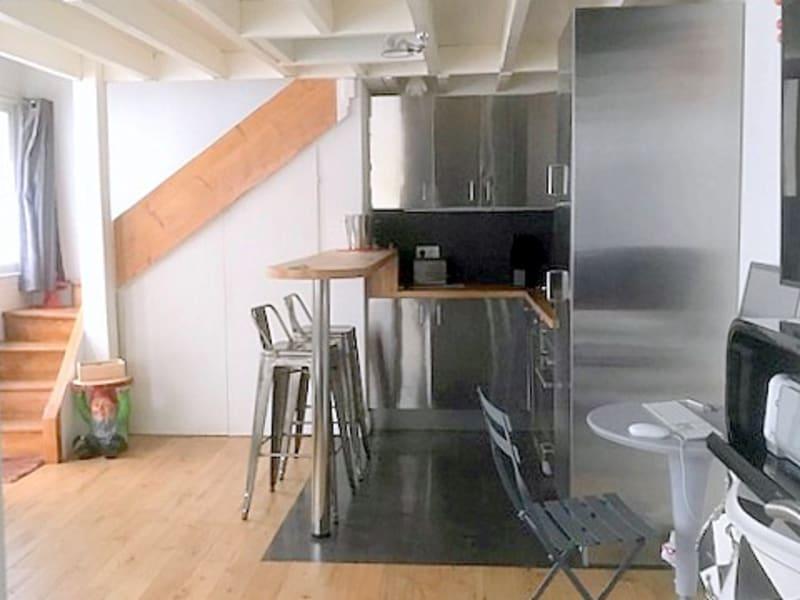 Vente appartement Paris 15ème 499000€ - Photo 1