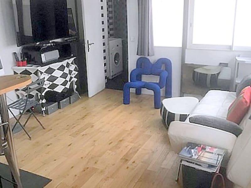 Vente appartement Paris 15ème 499000€ - Photo 2
