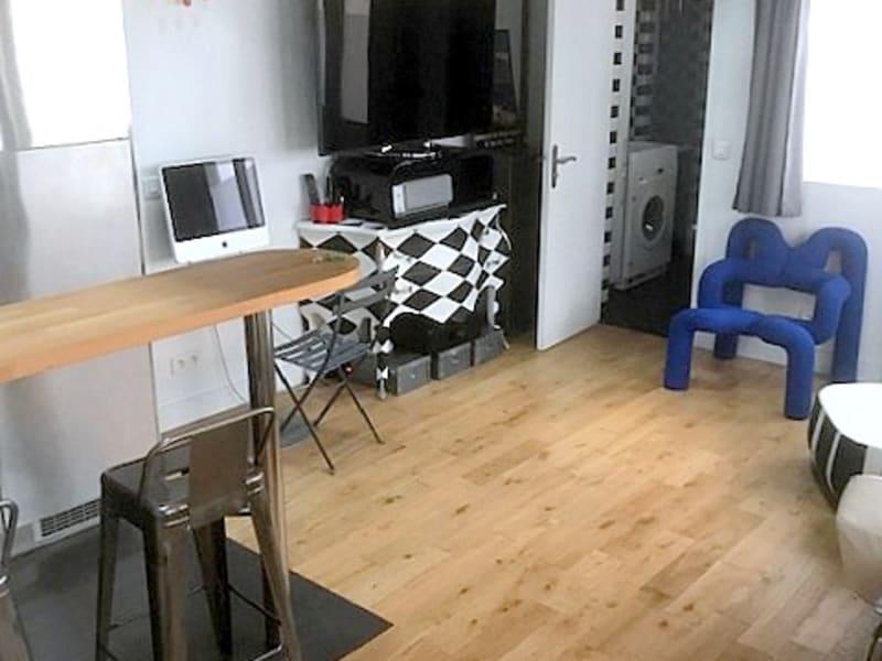 Vente appartement Paris 15ème 499000€ - Photo 3