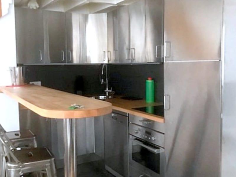 Vente appartement Paris 15ème 499000€ - Photo 4