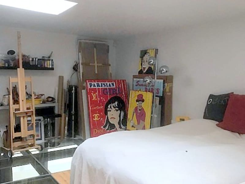 Vente appartement Paris 15ème 499000€ - Photo 7