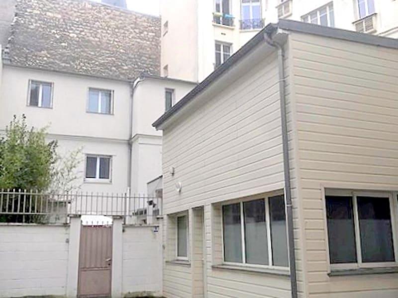 Vente appartement Paris 15ème 499000€ - Photo 13