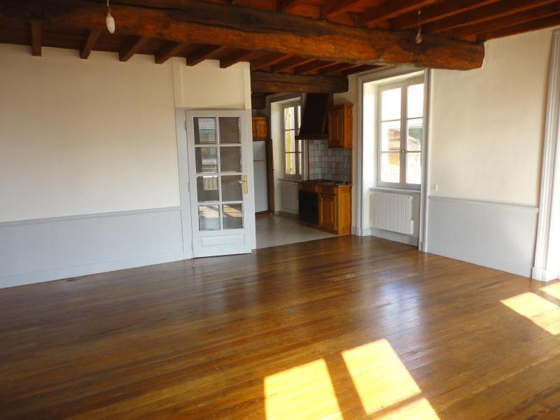 Location appartement Savigny 780€ CC - Photo 1