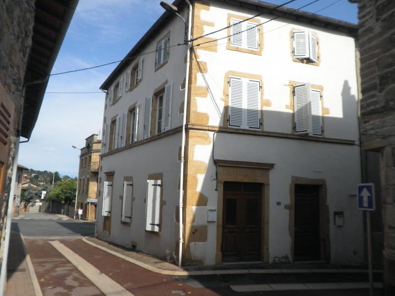 Location appartement Savigny 780€ CC - Photo 7