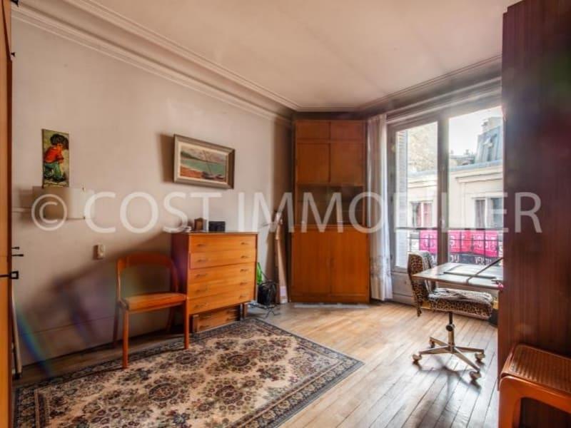 Vente appartement Asnieres sur seine 416000€ - Photo 1