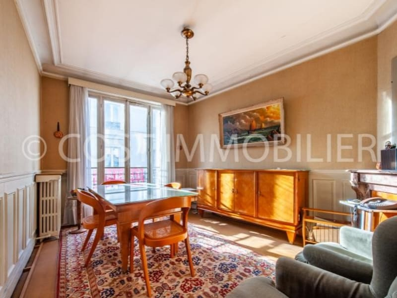 Vente appartement Asnieres sur seine 416000€ - Photo 2