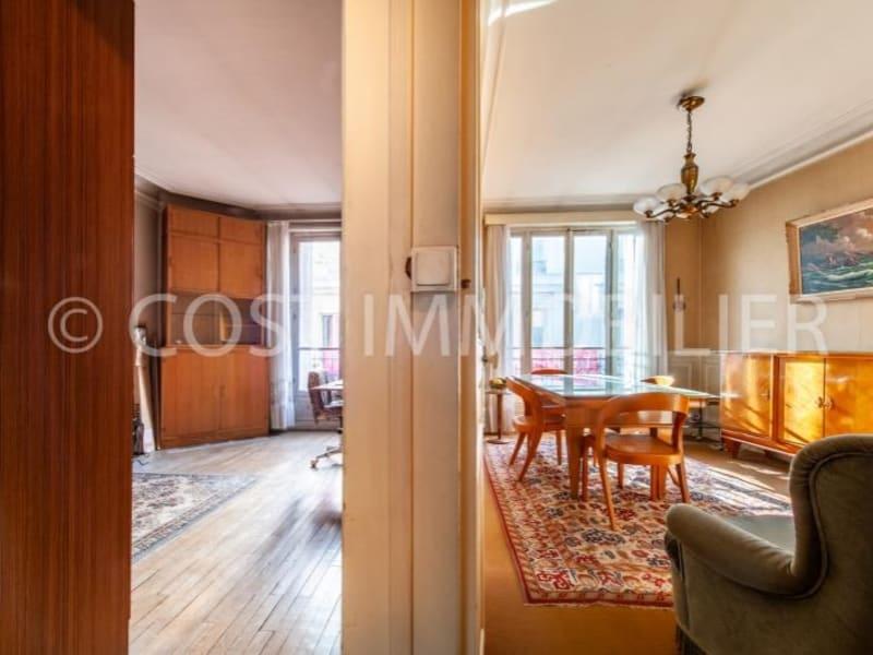 Vente appartement Asnieres sur seine 416000€ - Photo 3