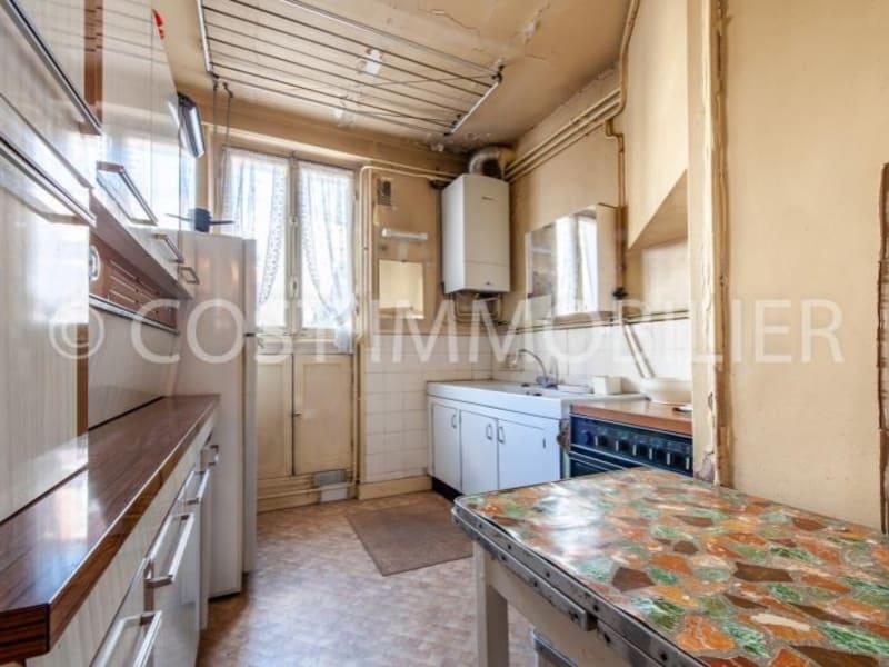 Vente appartement Asnieres sur seine 416000€ - Photo 4