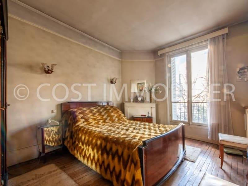 Vente appartement Asnieres sur seine 416000€ - Photo 5