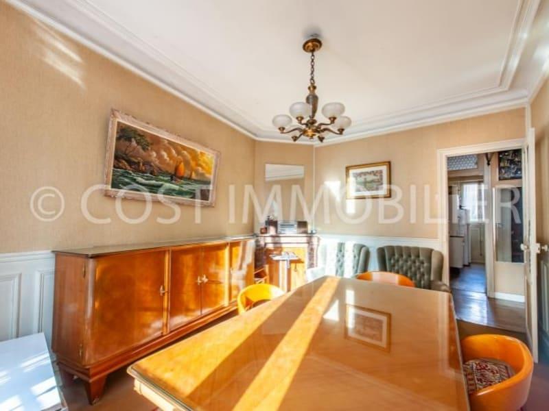 Vente appartement Asnieres sur seine 416000€ - Photo 7