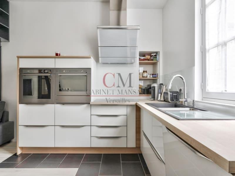 Sale apartment Versailles 336000€ - Picture 1