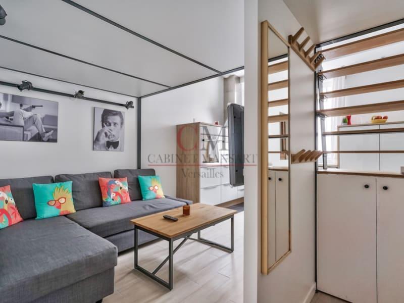 Sale apartment Versailles 336000€ - Picture 2