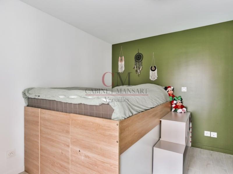 Sale apartment Versailles 336000€ - Picture 3