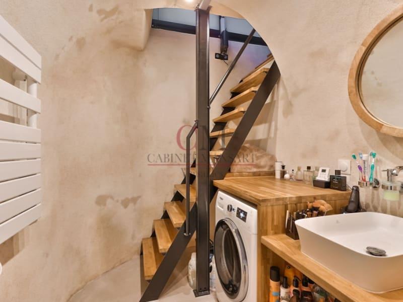 Sale apartment Versailles 336000€ - Picture 4