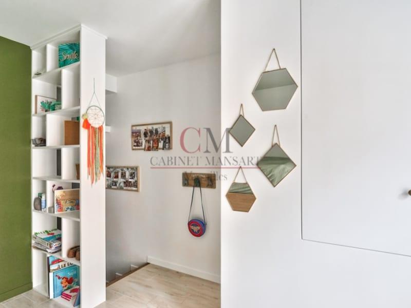 Sale apartment Versailles 336000€ - Picture 5