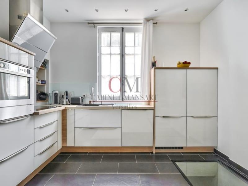 Sale apartment Versailles 336000€ - Picture 6