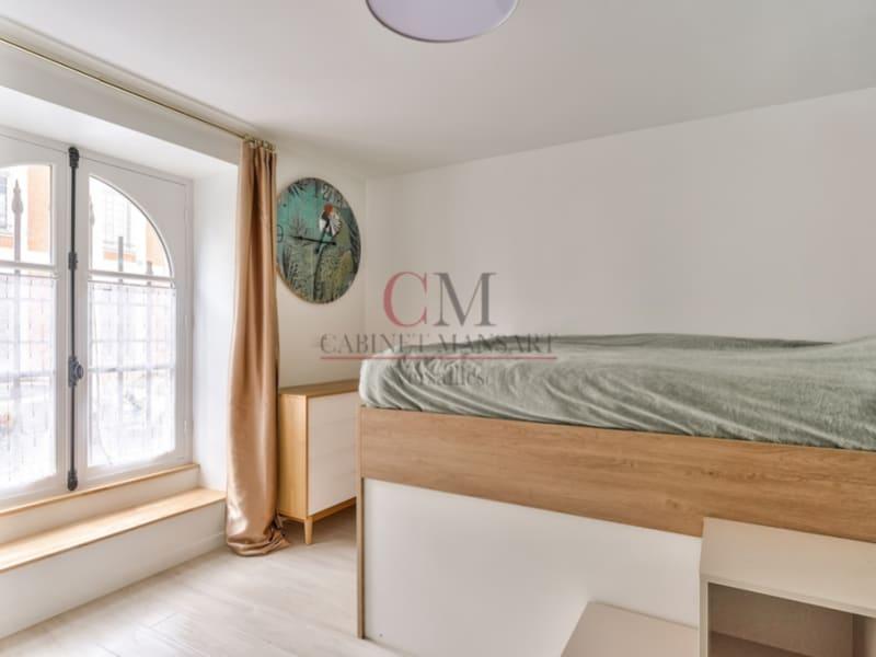 Sale apartment Versailles 336000€ - Picture 7