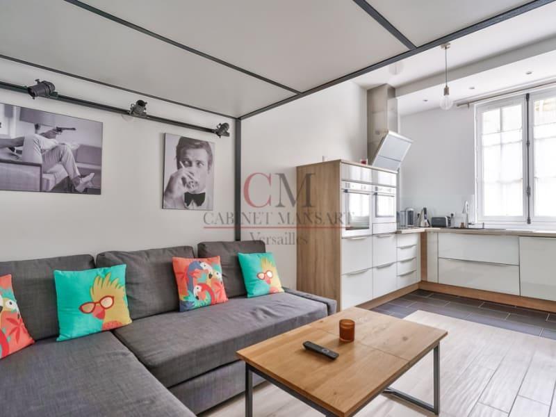 Sale apartment Versailles 336000€ - Picture 9
