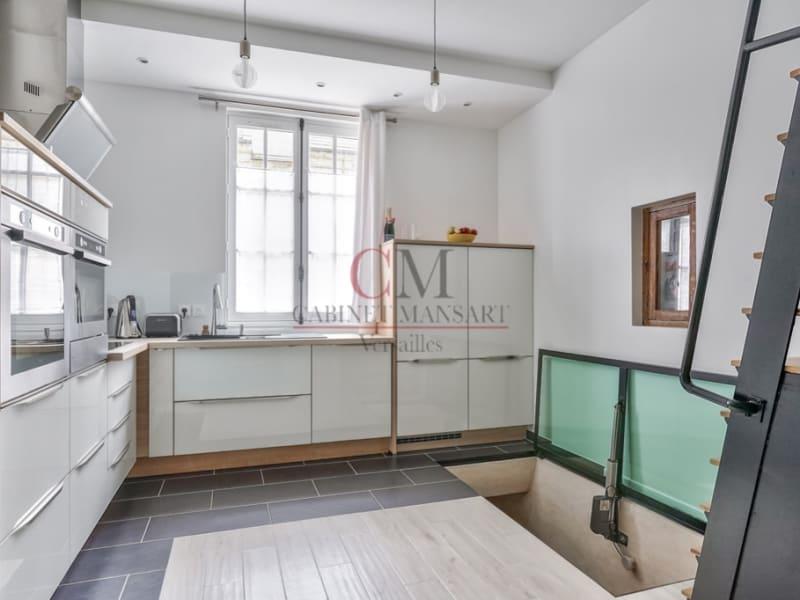 Sale apartment Versailles 336000€ - Picture 10