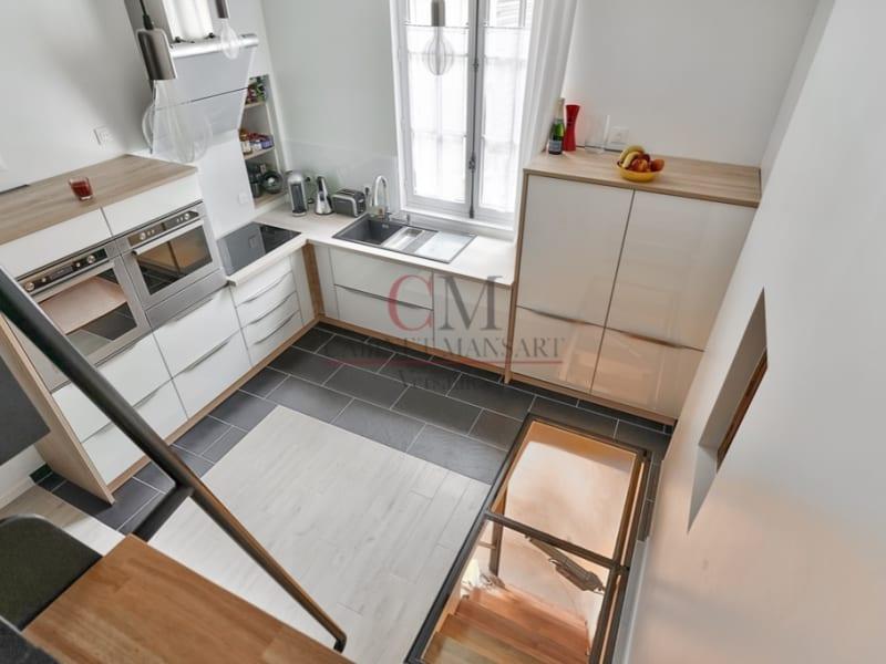 Sale apartment Versailles 336000€ - Picture 11