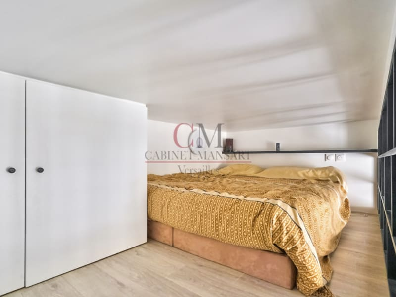 Sale apartment Versailles 336000€ - Picture 13
