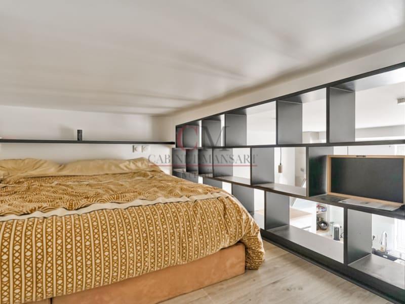Sale apartment Versailles 336000€ - Picture 14