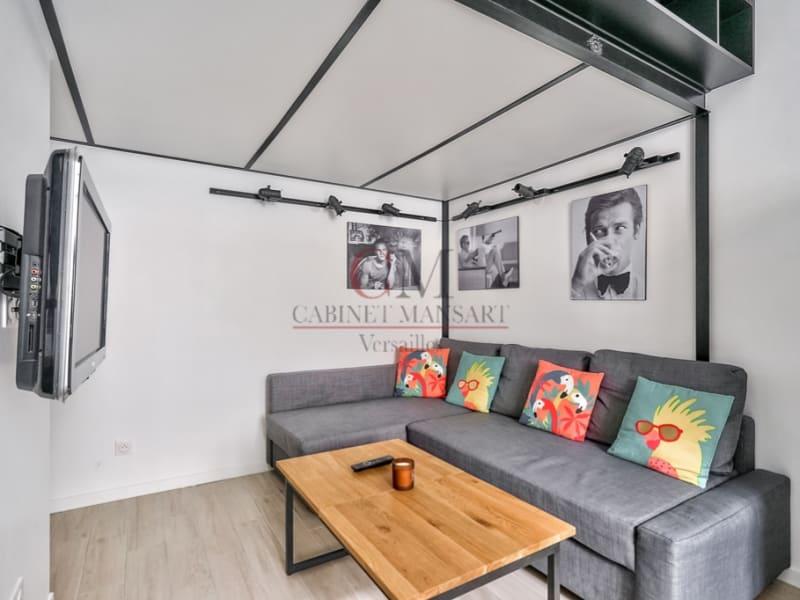 Sale apartment Versailles 336000€ - Picture 15