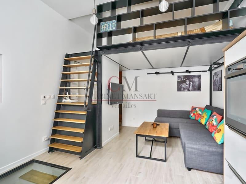 Sale apartment Versailles 336000€ - Picture 16