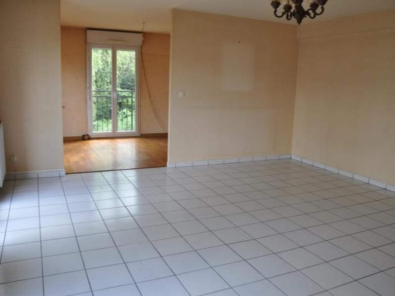 Sale apartment Soissons 139 000€ - Picture 1