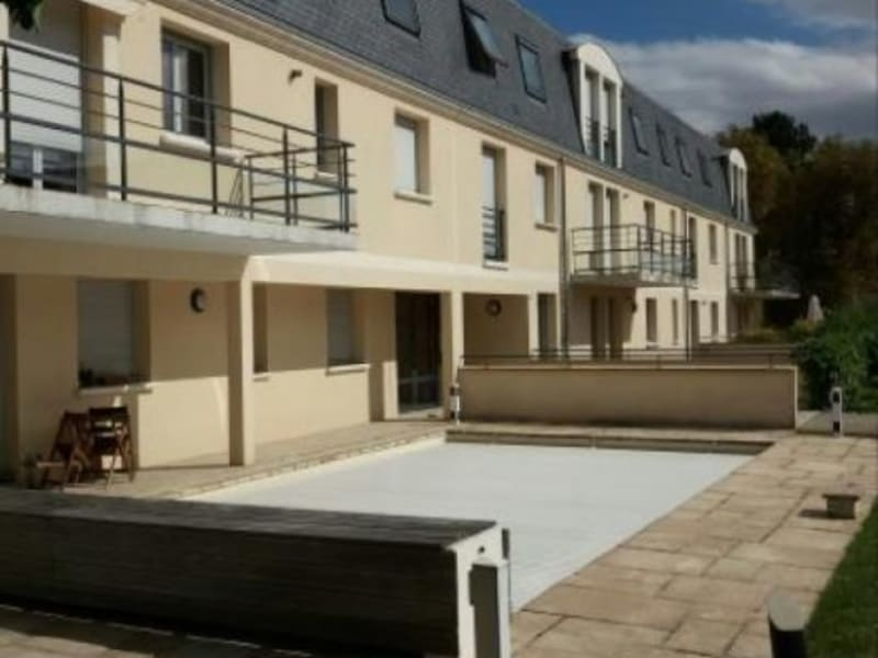 Vente appartement Soissons 155 500€ - Photo 1