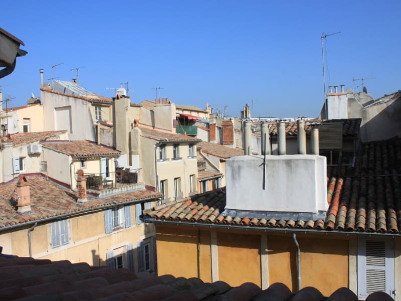 Vente appartement Aix en provence 138 000€ - Photo 1