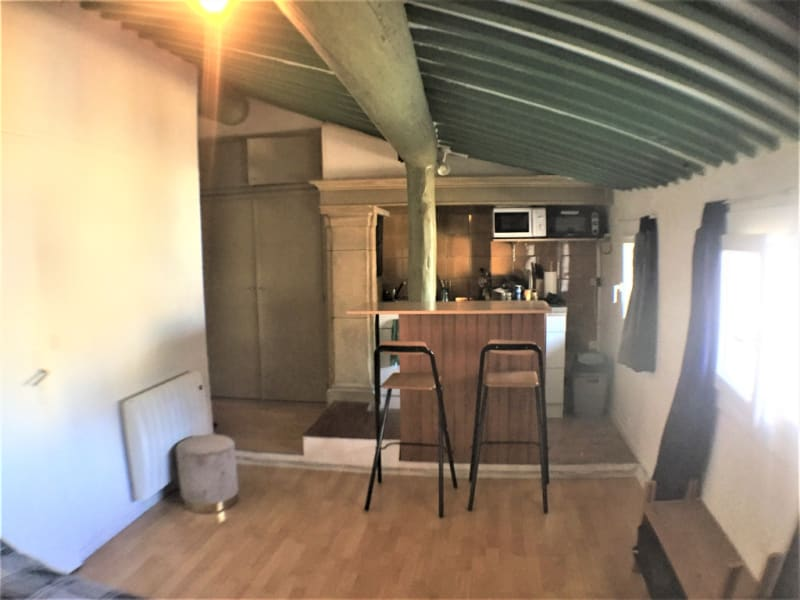 Vente appartement Aix en provence 138 000€ - Photo 4