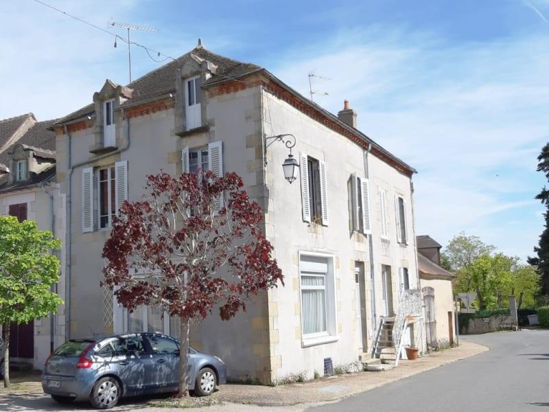 Sale house / villa Gipcy 96300€ - Picture 10