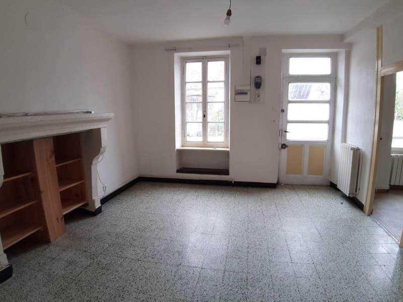 Rental house / villa St menoux 390€ CC - Picture 2