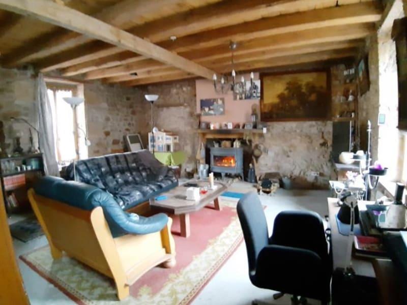 Sale house / villa St plaisir 85600€ - Picture 4