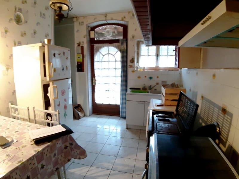 Sale house / villa Noyant d'allier 75600€ - Picture 5