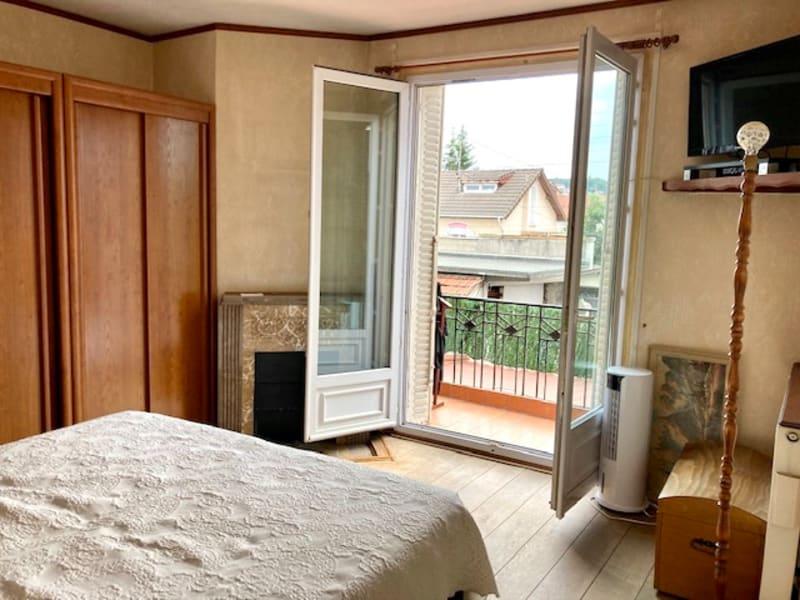Vente maison / villa Villeneuve saint georges 298000€ - Photo 7