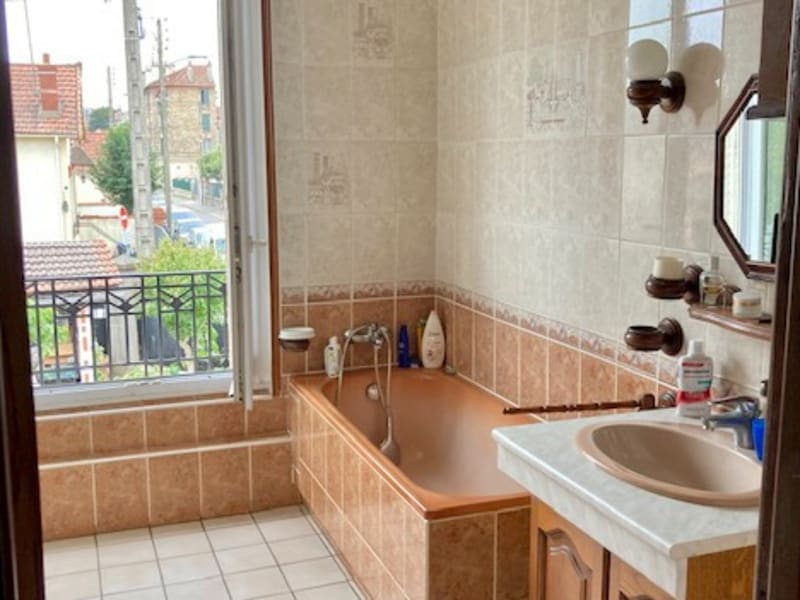 Vente maison / villa Villeneuve saint georges 298000€ - Photo 8