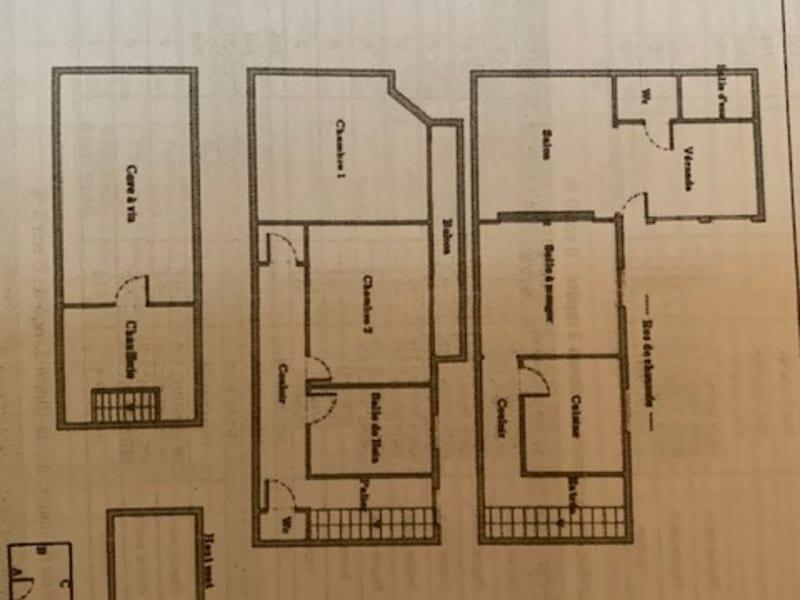 Vente maison / villa Villeneuve saint georges 298000€ - Photo 9