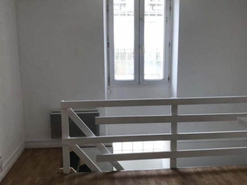 Rental apartment Bordeaux 597€ CC - Picture 2
