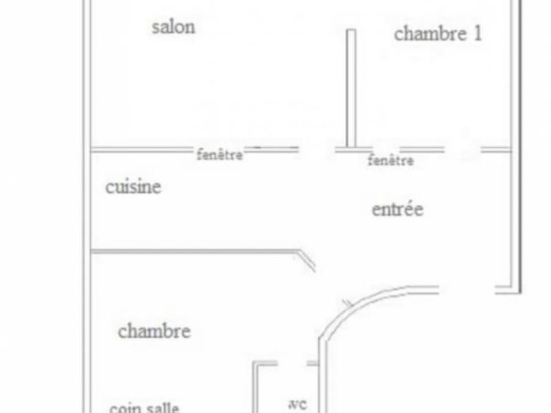 Location appartement Bordeaux 890€ CC - Photo 4