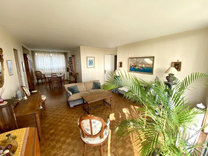 Vente appartement Palaiseau 374000€ - Photo 1